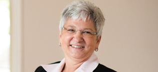 Glenda Auker, CIC